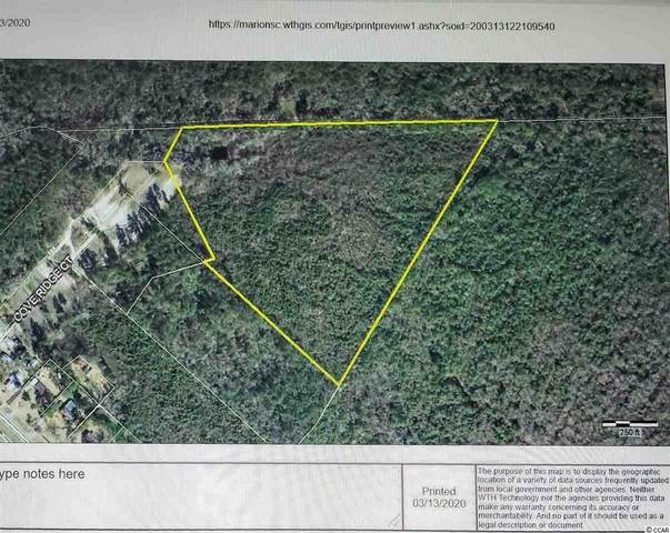 2000 S Highway 501, Marion, SC 29574 (MLS #2007100) :: Jerry Pinkas Real Estate Experts, Inc