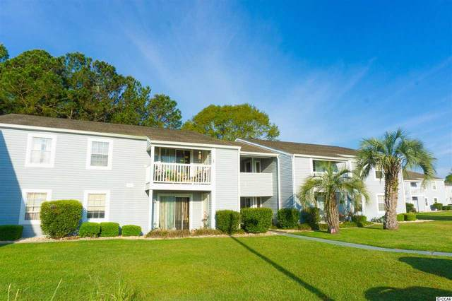 1356 Glenns Bay Rd. 208I, Myrtle Beach, SC 29588 (MLS #2007104) :: Jerry Pinkas Real Estate Experts, Inc