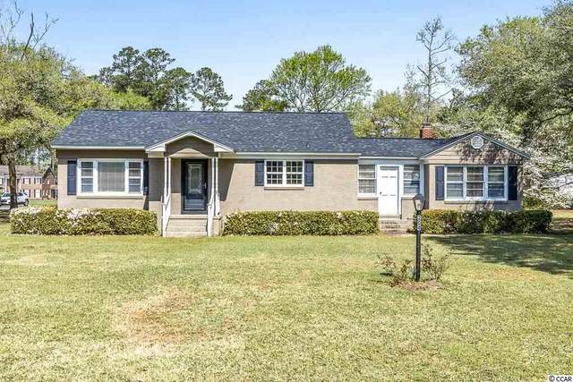 204 Park Ave., Conway, SC 29526 (MLS #2007110) :: Jerry Pinkas Real Estate Experts, Inc