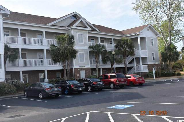 5801 Oyster Catcher Dr. #1235, North Myrtle Beach, SC 29582 (MLS #2007111) :: Right Find Homes