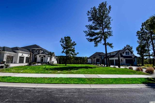 265 Avenue Of The Palms, Myrtle Beach, SC 29579 (MLS #2007112) :: Right Find Homes