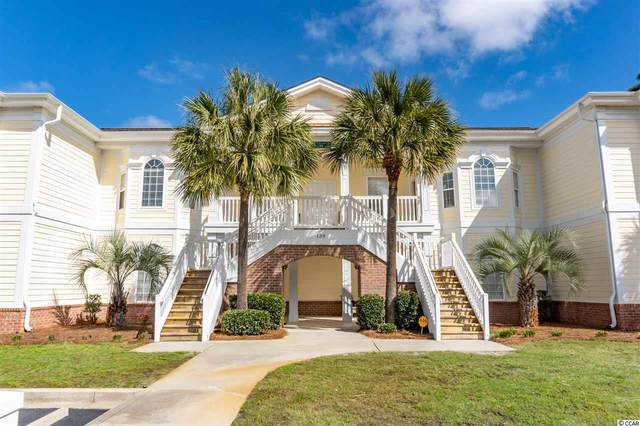 139 Avian Dr. #202, Pawleys Island, SC 29585 (MLS #2007113) :: The Lachicotte Company