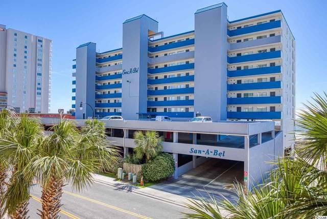 1709 S Ocean Blvd. #511, North Myrtle Beach, SC 29582 (MLS #2007124) :: James W. Smith Real Estate Co.