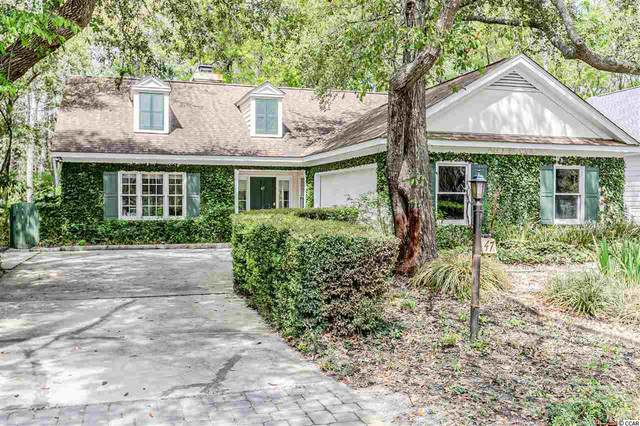 47 Grey Fox Loop, Pawleys Island, SC 29585 (MLS #2007127) :: The Lachicotte Company