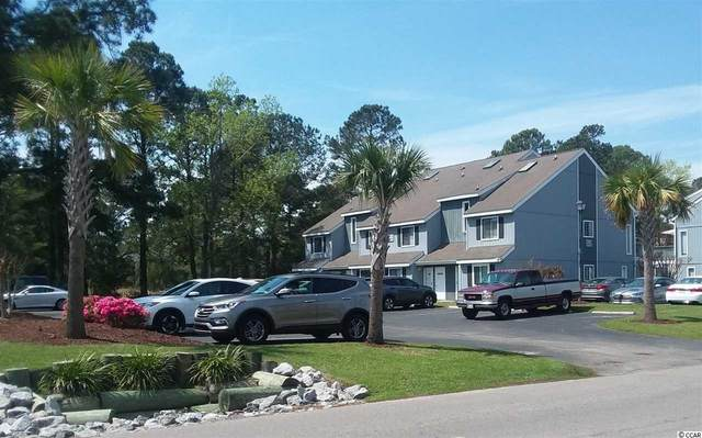 1881 Colony Dr. 7G, Surfside Beach, SC 29575 (MLS #2007129) :: The Trembley Group | Keller Williams