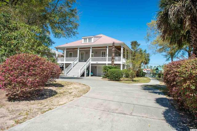 1700 Pond Rd., Murrells Inlet, SC 29576 (MLS #2007150) :: SC Beach Real Estate