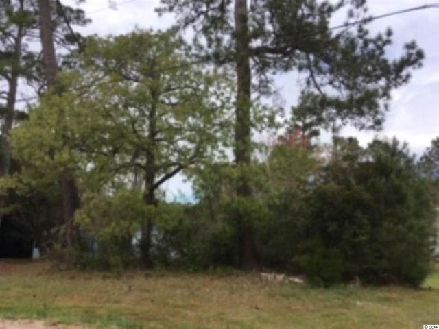 1505 Watson Dr., Little River, SC 29566 (MLS #2007151) :: Jerry Pinkas Real Estate Experts, Inc