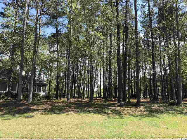915 Bear Lake Dr., Longs, SC 29568 (MLS #2007152) :: Jerry Pinkas Real Estate Experts, Inc