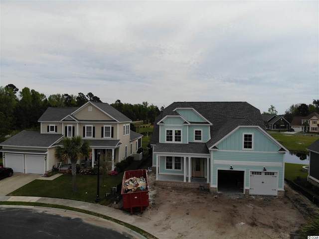 4014 Chalmers Ct., Myrtle Beach, SC 29579 (MLS #2007153) :: The Trembley Group | Keller Williams