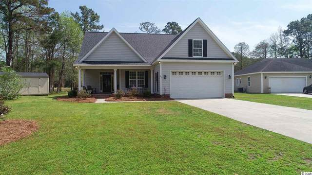69 Snow Ln., Pawleys Island, SC 29585 (MLS #2007157) :: The Lachicotte Company