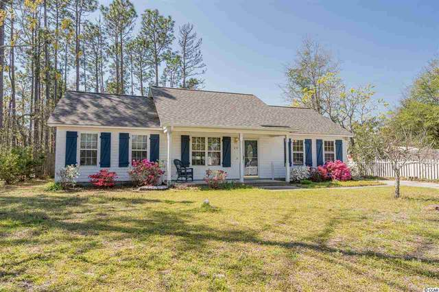 20 Fayetteville Rd., Southport, NC 28461 (MLS #2007162) :: The Litchfield Company