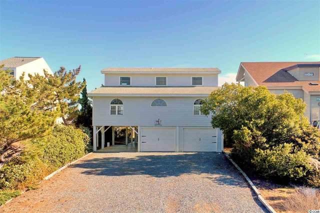1718 E Main St., Sunset Beach, NC 28468 (MLS #2007165) :: Jerry Pinkas Real Estate Experts, Inc