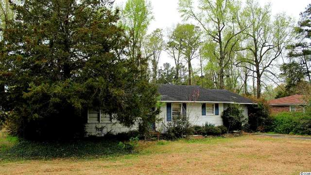 4842 Forest Dr., Loris, SC 29569 (MLS #2007168) :: James W. Smith Real Estate Co.