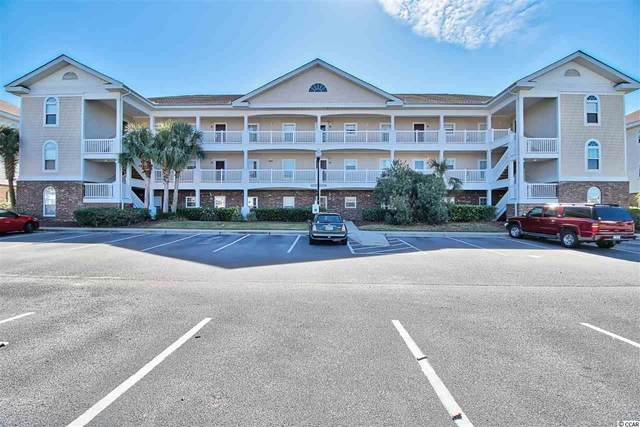 5751 Oyster Catcher Dr. #323, North Myrtle Beach, SC 29582 (MLS #2007181) :: Jerry Pinkas Real Estate Experts, Inc