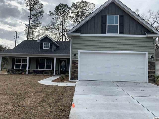 1813 Fairwinds Dr., Longs, SC 29568 (MLS #2007183) :: Jerry Pinkas Real Estate Experts, Inc