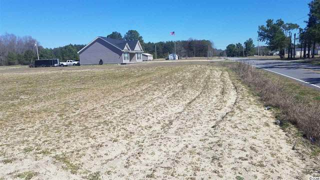 Lot 61 Pocosin Rd., Latta, SC 29565 (MLS #2007192) :: The Trembley Group | Keller Williams
