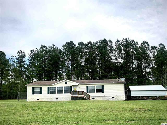 102 Wilbur Dunn Pl., Conway, SC 29526 (MLS #2007196) :: The Trembley Group | Keller Williams