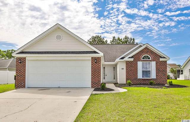 301 Scottish Ct., Myrtle Beach, SC 29588 (MLS #2007198) :: The Trembley Group | Keller Williams