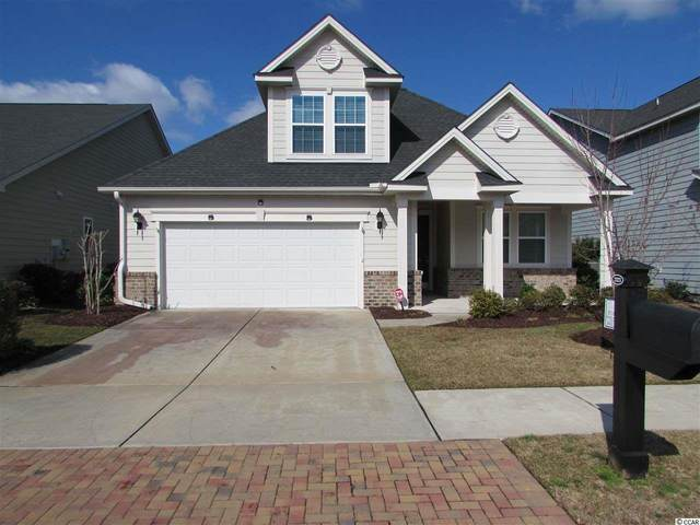 2323 Heritage Loop, Myrtle Beach, SC 29577 (MLS #2007202) :: The Litchfield Company