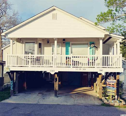 6001 - 1340 South Kings Hwy., Myrtle Beach, SC 29575 (MLS #2007208) :: Jerry Pinkas Real Estate Experts, Inc
