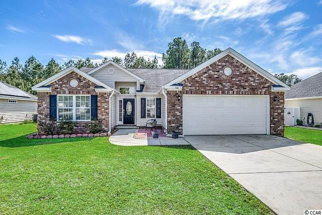 690 Eaglet Circle, Conway, SC 29527 (MLS #2007215) :: The Trembley Group | Keller Williams