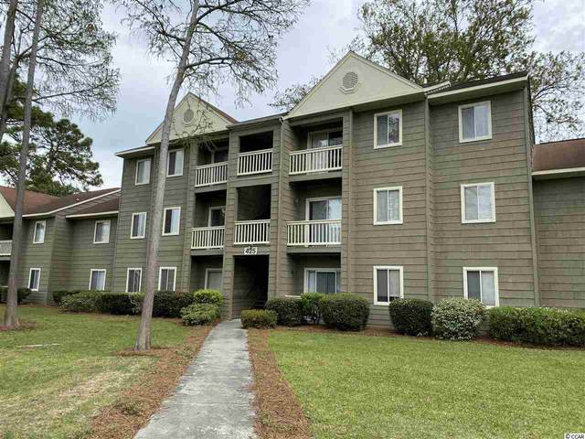 425 Myrtle Greens Dr. I, Conway, SC 29526 (MLS #2007219) :: Jerry Pinkas Real Estate Experts, Inc