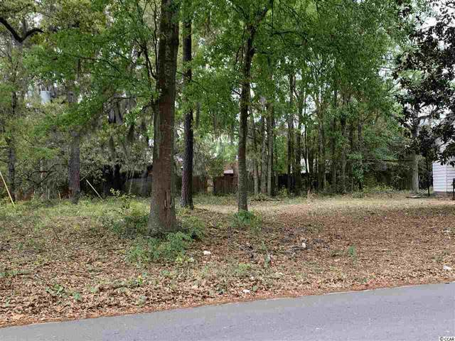 Powell St., Conway, SC 29527 (MLS #2007232) :: Jerry Pinkas Real Estate Experts, Inc