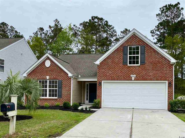 4323 Red Rooster Ln., Myrtle Beach, SC 29579 (MLS #2007240) :: The Trembley Group | Keller Williams