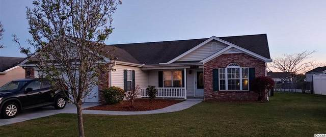 2102 Hawksmoor Dr., Conway, SC 29526 (MLS #2007244) :: Jerry Pinkas Real Estate Experts, Inc
