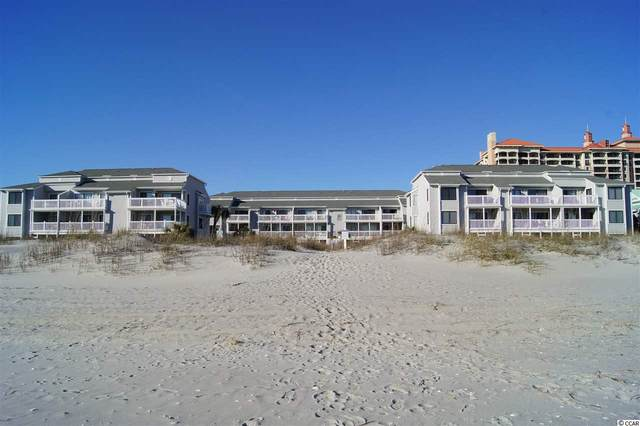 1800 N Ocean Blvd. 202C, North Myrtle Beach, SC 29582 (MLS #2007245) :: The Hoffman Group