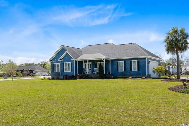 4053 Regal Rd., Conway, SC 29526 (MLS #2007250) :: Jerry Pinkas Real Estate Experts, Inc