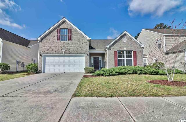 4749 Farm Lake Dr., Myrtle Beach, SC 29579 (MLS #2007261) :: The Trembley Group | Keller Williams