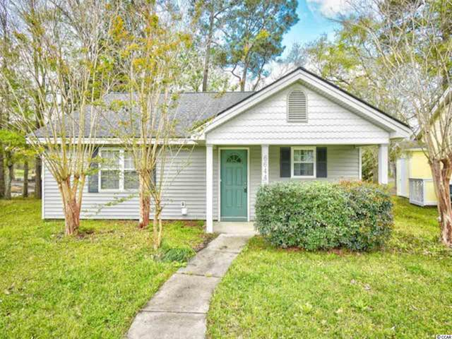 6644 East Sweetbriar Trail, Myrtle Beach, SC 29588 (MLS #2007263) :: Jerry Pinkas Real Estate Experts, Inc