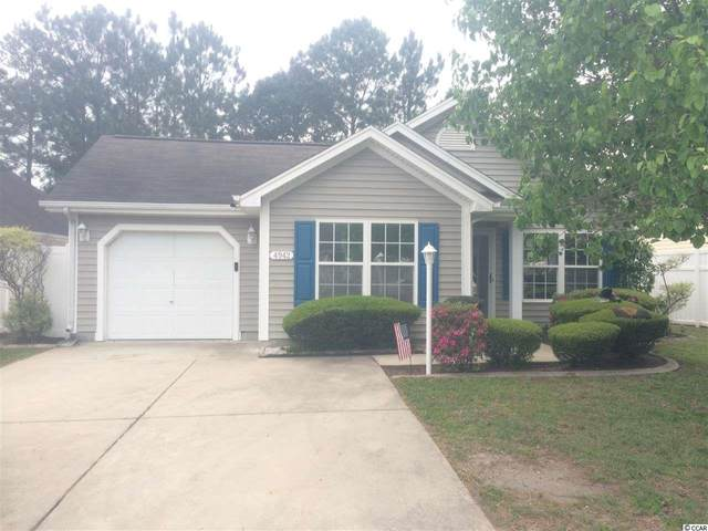 4942 Southgate Pkwy., Myrtle Beach, SC 29579 (MLS #2007264) :: Jerry Pinkas Real Estate Experts, Inc