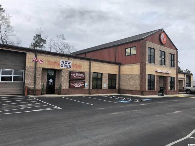 12066 Highway 17 Bypass, Murrells Inlet, SC 29576 (MLS #2007267) :: The Litchfield Company
