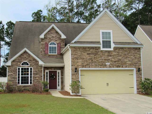 225 Golden Oaks Dr., Murrells Inlet, SC 29576 (MLS #2007268) :: Jerry Pinkas Real Estate Experts, Inc