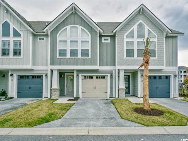 100 Villa Mar Dr. B-5, Myrtle Beach, SC 29579 (MLS #2007273) :: Jerry Pinkas Real Estate Experts, Inc