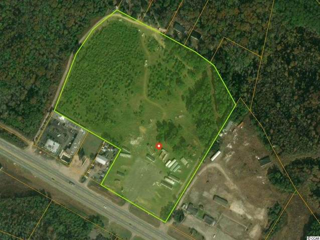 729 E Highway 501, Conway, SC 29526 (MLS #2007281) :: The Hoffman Group