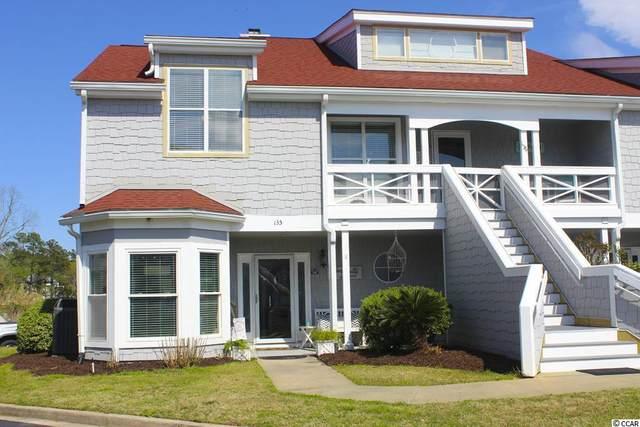 4396 Baldwin Ave. #135, Little River, SC 29566 (MLS #2007286) :: Berkshire Hathaway HomeServices Myrtle Beach Real Estate
