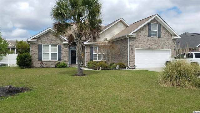 176 Cypress Estates Dr., Murrells Inlet, SC 29576 (MLS #2007287) :: Hawkeye Realty