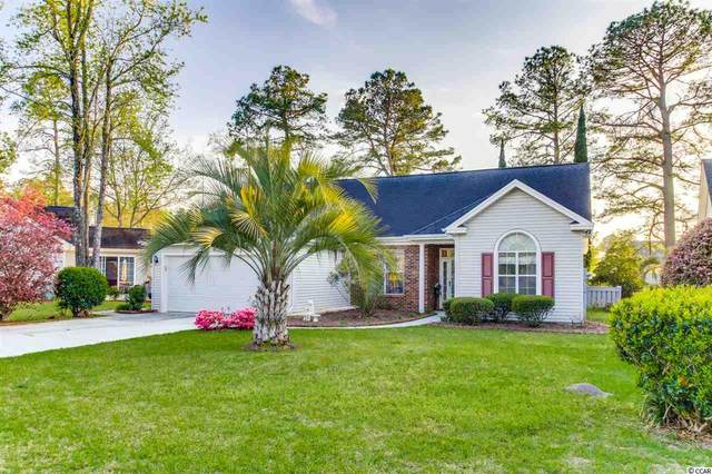 1206 Loblolly Ln., Conway, SC 29526 (MLS #2007288) :: The Trembley Group | Keller Williams
