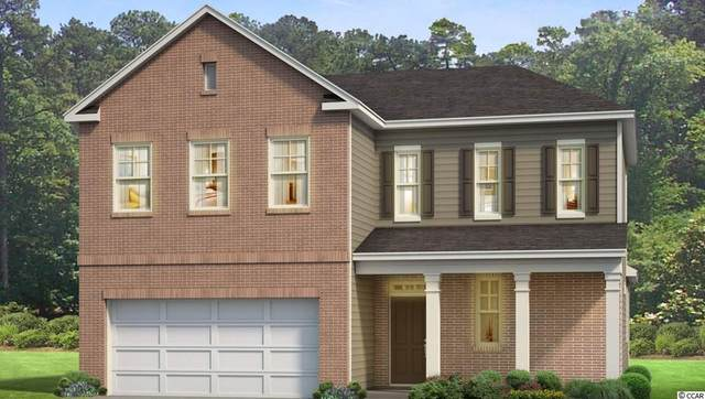 1028 Laurens Mill Dr., Myrtle Beach, SC 29579 (MLS #2007294) :: Right Find Homes
