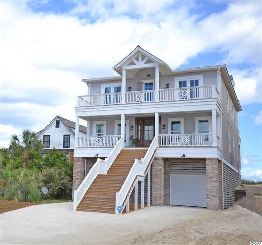 396 Myrtle Ave., Pawleys Island, SC 29585 (MLS #2007295) :: Garden City Realty, Inc.