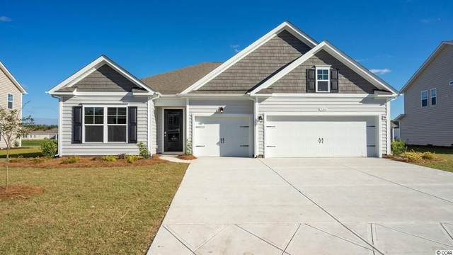 7040 Timberlake Dr., Myrtle Beach, SC 29588 (MLS #2007301) :: The Greg Sisson Team with RE/MAX First Choice