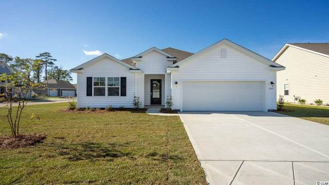 5176 Oat Fields Drive, Myrtle Beach, SC 29588 (MLS #2007310) :: Duncan Group Properties