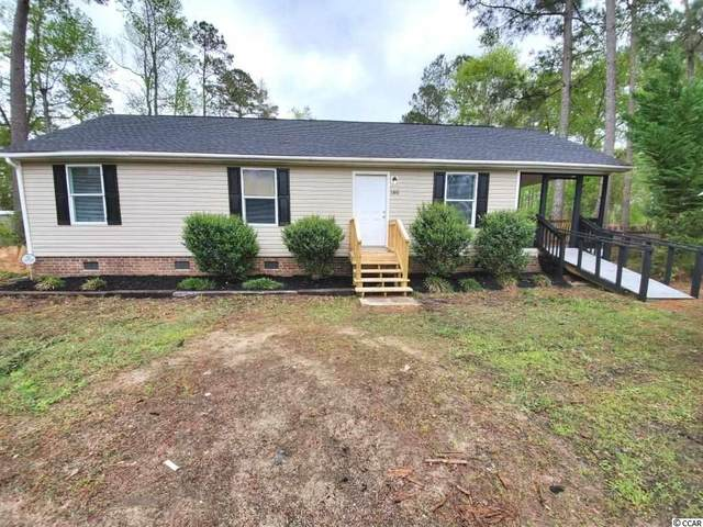 146 Missouria Ln., Conway, SC 29526 (MLS #2007313) :: Jerry Pinkas Real Estate Experts, Inc