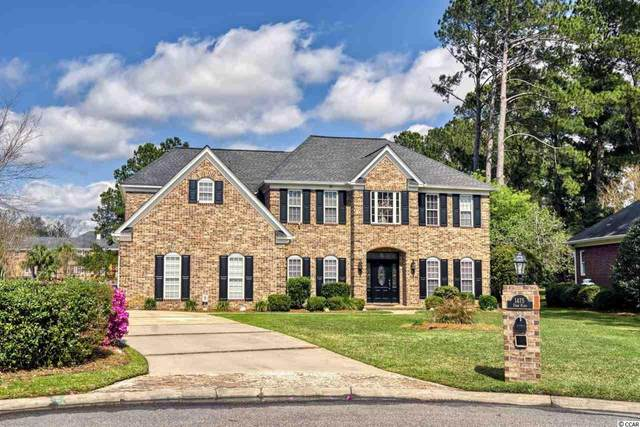 1475 Doar Point Rd., Myrtle Beach, SC 29577 (MLS #2007314) :: Duncan Group Properties