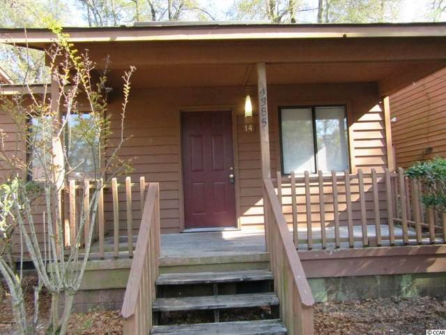 4385 Lakeside Dr. #14, Little River, SC 29566 (MLS #2007321) :: The Litchfield Company