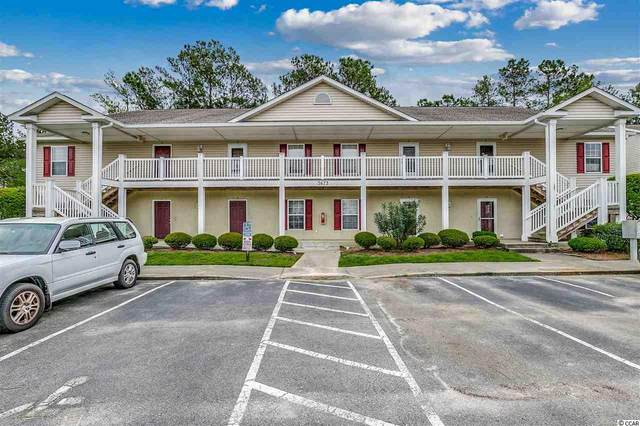 3673 Claypond Village Ln. #1, Myrtle Beach, SC 29579 (MLS #2007324) :: Jerry Pinkas Real Estate Experts, Inc