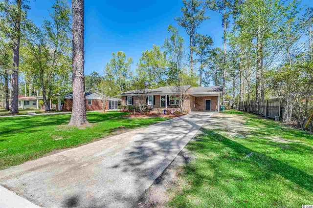 1212 Snowhill Dr., Conway, SC 29526 (MLS #2007332) :: Jerry Pinkas Real Estate Experts, Inc